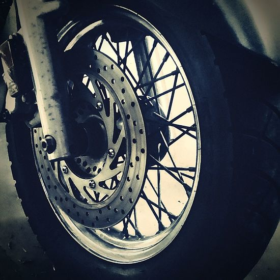motorcycle tire spokes still Spokes Motorcycle Rim Tire Art is Everywhere Metal Chrome Clean Up Spiral Staircase Close-up Big Wheel The Street Photographer - 2018 EyeEm Awards The Traveler - 2018 EyeEm Awards