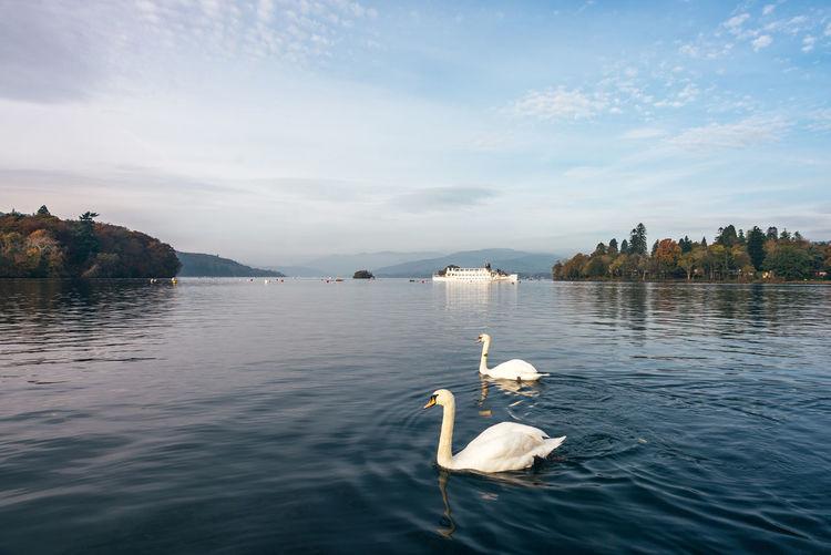 Lake District,