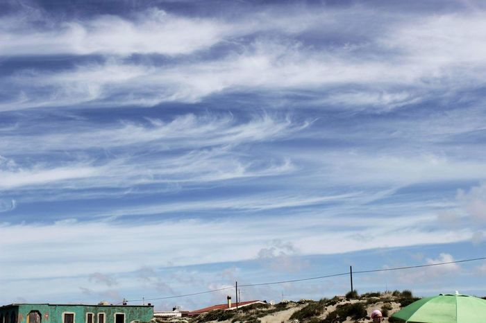 Cloud - Sky Sky Beach Outdoors Sea Day Scenics Tranquility Landscape Beauty In Nature