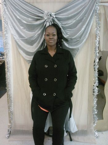 my beautiful mother (;