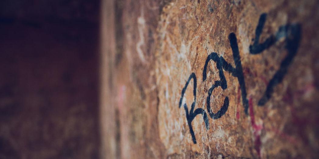 Rays' Graffiti