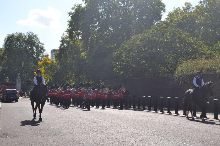 Guard Men
