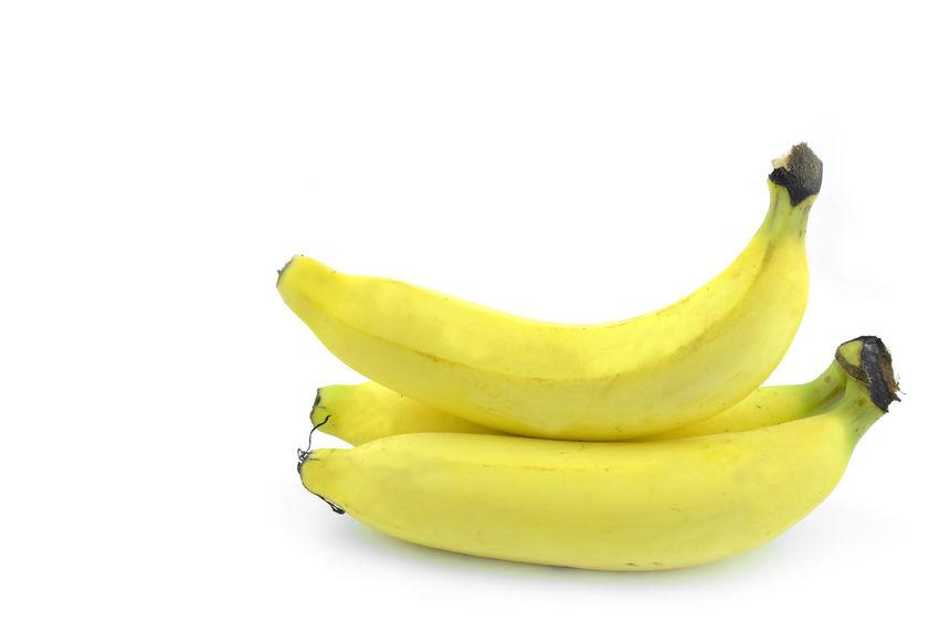 Ripe bananas peeled on a white background. Beautiful Breakfast Eating Juice Tissue Banana Banana Peel Calories Food Food And Drink Fresh Fruit Healthy Healthy Eating Nutrition Nutritious Peel Peeled Potassium Rejuvenation Ripe Skin Sweet Vitamin Yellow