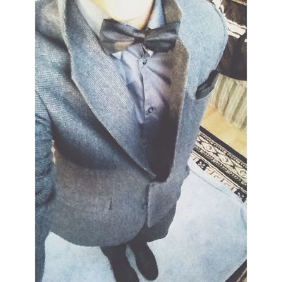 I am an asshole that dress like an Englishman.