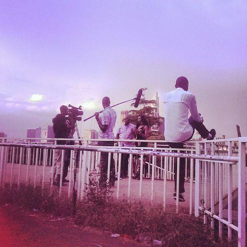 Sneakpeakatacountyedition Attheviewpoint Nairobi Ontheset Kenyan videography