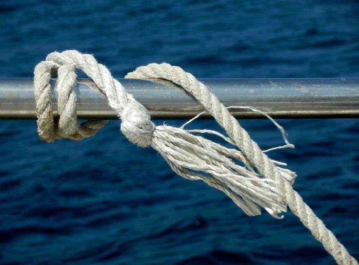 Nofiltet Sea Sardinia Italy Seaside Onboat Onboard Boat Trip Water Bluesea Rope Boat Ropes Summer Summervibes Onboard