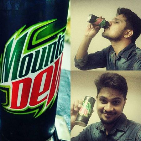 Your risk taking attitude will take you to victory. Mountaindew  Chillin Huehuehue 😁 😀 Instalike Instagood Instamood