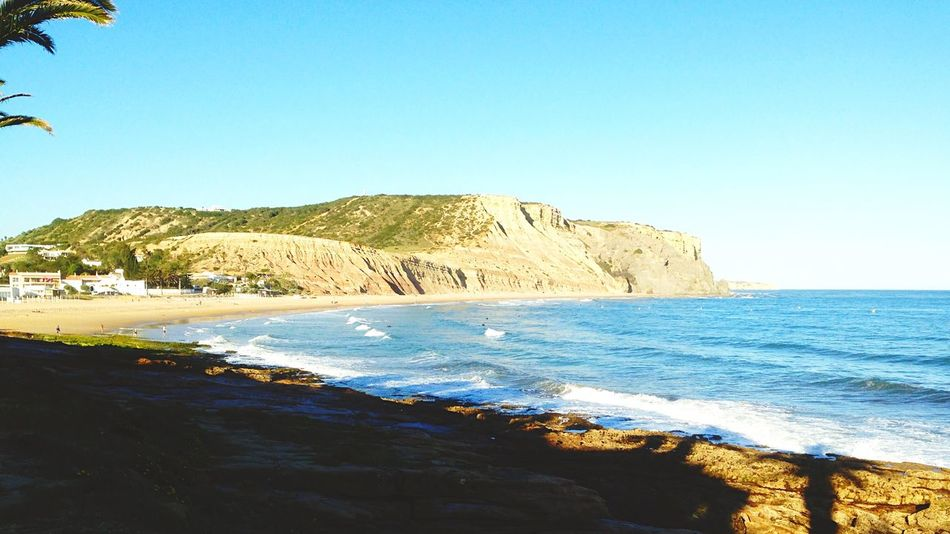 Home Sweet Home Praiadaluz, Algarve, Portugal Luz Chilling EyeEm Beautiful