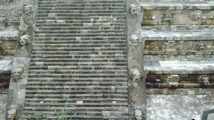 Stairs Hanging
