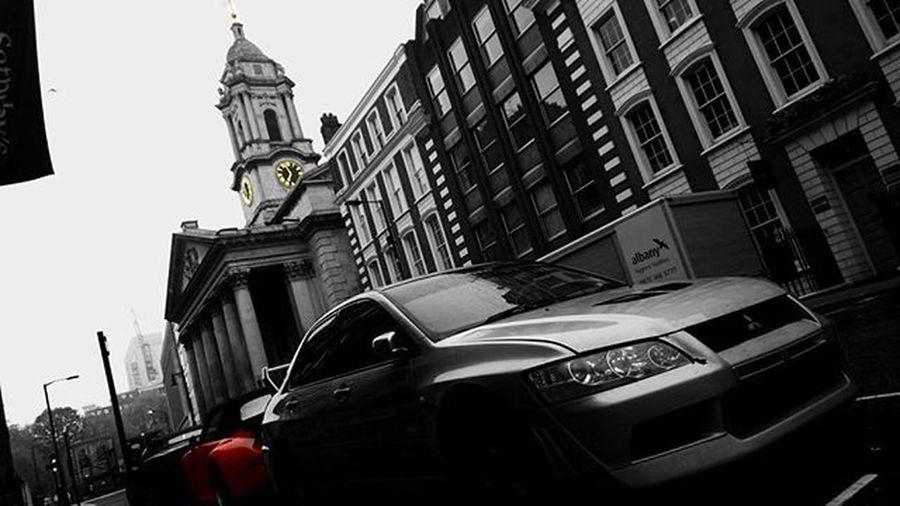 Supercar Cars Astonmartin Porsche Mitsubishi 7 LegendCars Tunning Classics London Hanoversquare Morning Rainy Editoftheday Enjoylife