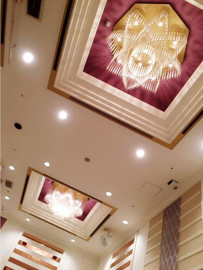 Ceiling Ceiling Lights Ceiling Design Japanese Hotel