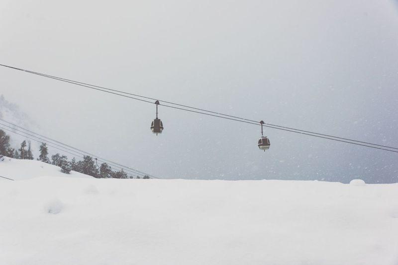 Exploring Principat D'Andorra The Places I've Been Today Landscape Snow