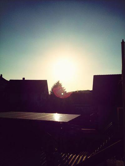20:00 O'clock In Germany