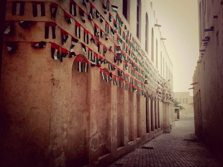 Happy UAE National Day! Walking Around Escaping Taking Photos Exploring