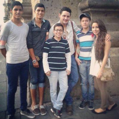 Centro Gdl Agusto Famila  :)