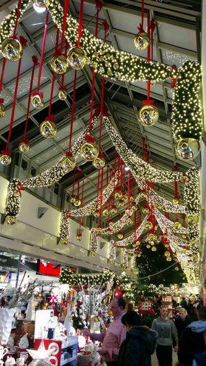 Weihnachten Hoyerswerda