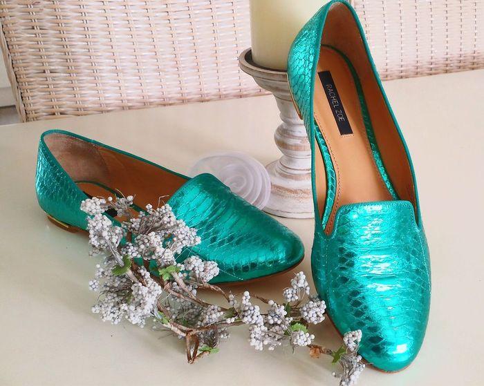 Shoes Shoes Of The Day ShoePorn Fashion Shoes Shoegasm Colour Splash Women's Love Women Style Shoes #fashion #design