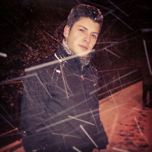 Dışarda Kar Yağıyor Istanbul Geceleri Beyaza Bürünüyor Winter