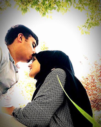Güzel günlerden bir gün:) First Eyeem Photo