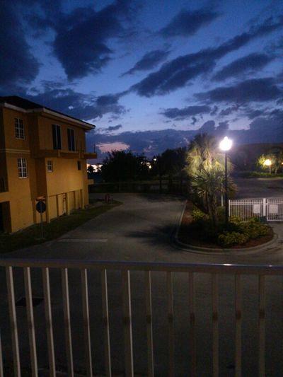 Outside My Front Door ~