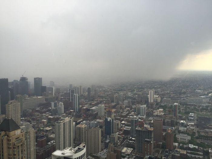 Cloud Fog