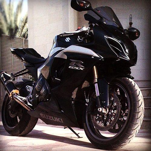 Gsxr GSXR1000 Suzuki Suzuki Gsxr 1000 Gost Bike Motorcycle City Stationary Close-up