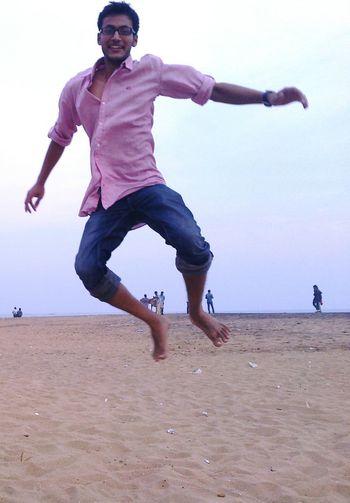 Fun in air