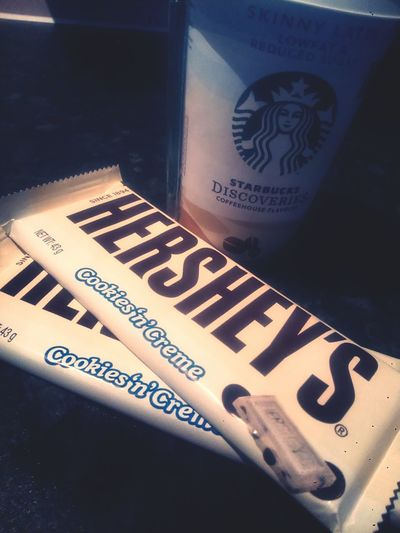 This is all I need right now Starbucks Coffee Hersheys Chocolate♡ Coffee Relaxing Enjoying Life At Hotel Hersheys ♥ Coffe Lover All I Need