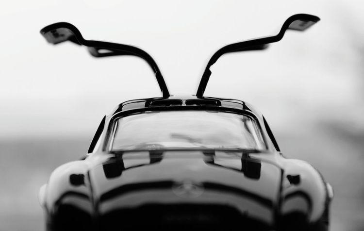 EyeEmNewHere Mercedes Sl300 Maisto Gullwing Vintage Toyphotography AspiringPhotographer Canon