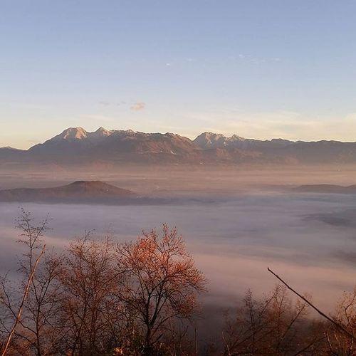 Smarnagora Mountain View