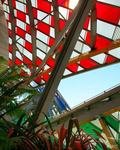 Architecture Photography Culture Musée. Paris ❤ Paris, France  Buren Ghery Fondation Louis Vuitton  Vuitton Art Eye4photography  Architettura Urban Architecture