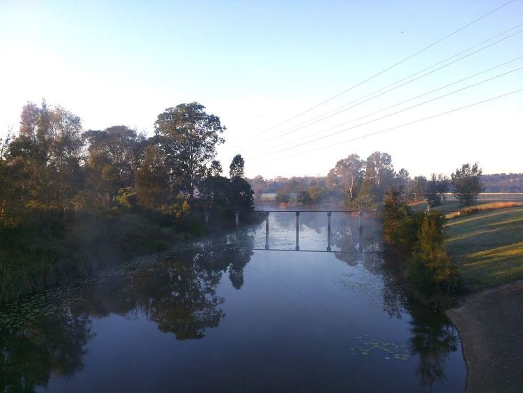 Water Check This Out Landscape Morning Fog Love Beauty In Nature Beautiful Beauty Waterway