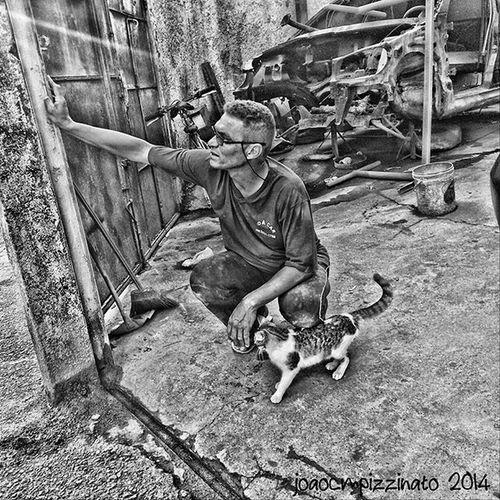Streetpeople Streetphotography Urban Streetphoto_brasil Blackandwhite City Zonasul Saopaulo Brasil Photograph Photography