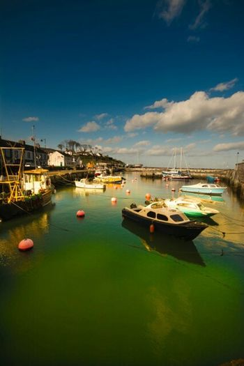 Northern Ireland Carnlough Taking Photos Boats Harbour Check This Out Photography