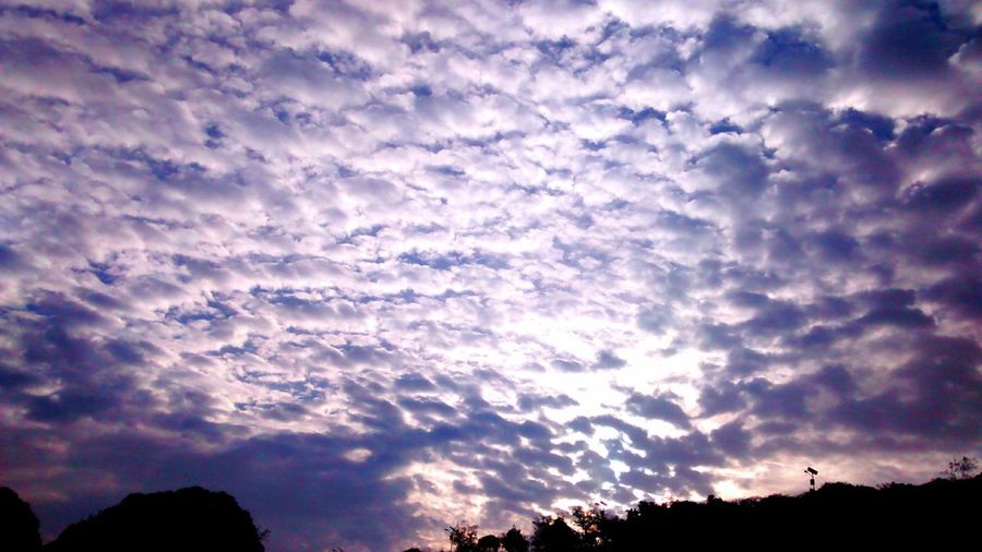 Goodmorning Clouds Nubes Goodmorning :)