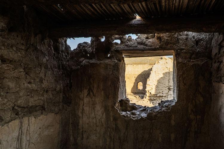 Architecture Close-up Composition Frame It! Framed KSA Ruins Saudi Arabia Textured