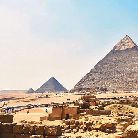 Civilization Ancient Civilization Pharohs Day History Pyramid Egypt Cairo Travel Destinations Ancient Architecture