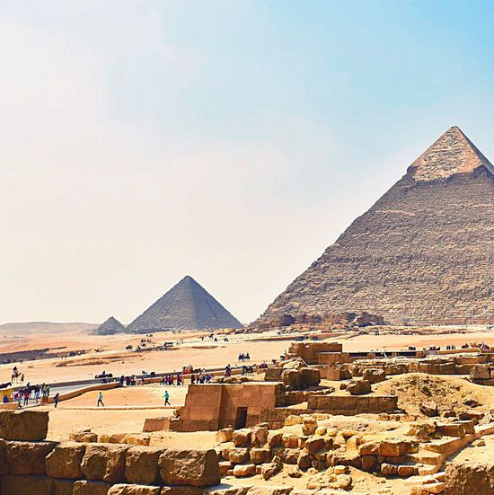 Civilization Ancient Civilization Pharohs Day History Pyramid Egypt Cairo Travel Destinations Ancient Architecture