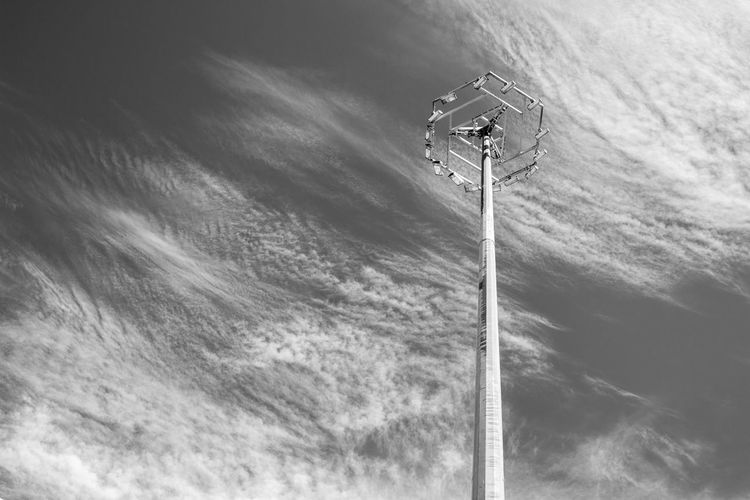 Sky And Clouds Sky_collection Clouds And Sky Cloud Clouds Cloud And Sky Cloud - Sky Cloudy Day Black And White Black And White Photography Black & White Lamps Lamp Lightlamp Streetlamp Streetlamps BIG Gigantic Minimalism Minimalobsession Minimal Minimalist Minimalism_bw Black And White Collection  Street Lamp