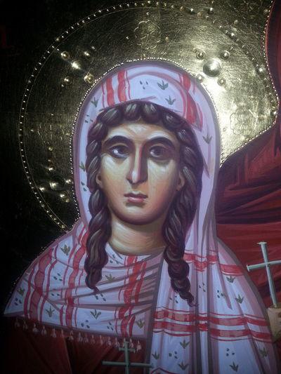 Paint Religious  Icons