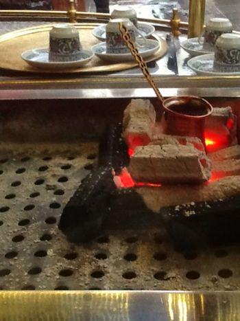 Turkkahvesicandir Food Coffee