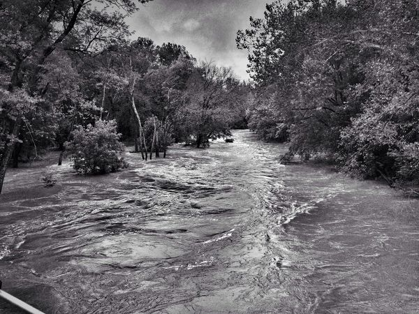 lots of flooding! Hdr_Collection Blackandwhite Bw_collection Exploring The Unknown