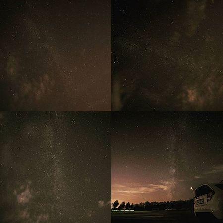별 드디어찍었다은하수 너무추웠어 여행 일상 풍경 뿌듯하다 Nikond610 니콘D610 Star 스타