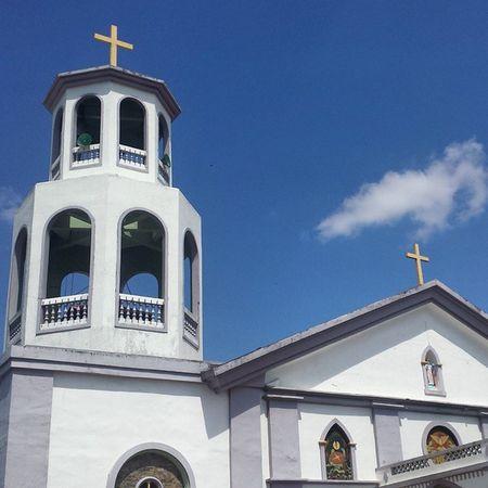 Sto. Niño Church Wheniniloilo Holyweektravels Church Churches