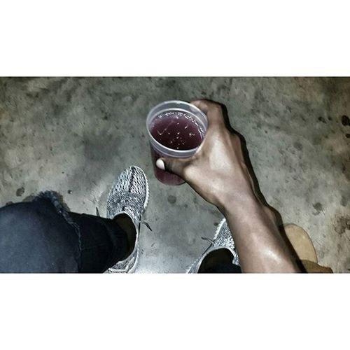 Sipping Purple . . . Leanin Dirtysprite2 Sippinlean Purplereign Purpledranks Leanteam Sizzurp Promathezine