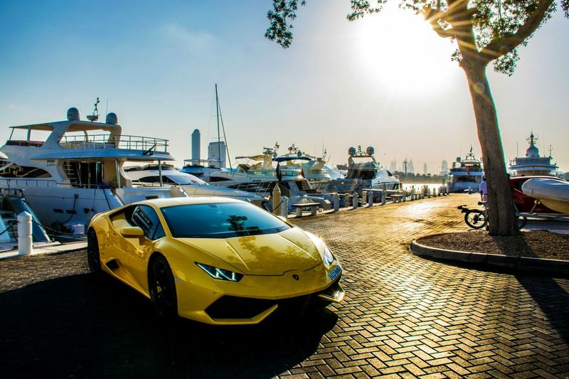 Lambo Lamborghini Lamborghini Huracan Automotive Photography Cars Of Dubai Automotivephotography Dubai❤ Emirates Middle East UAE , Dubai Dubai Yachting Outdoors Blue Car Beach Cars UAE Abu Dhabi Travel Destinations