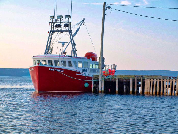 Vacationing in a small fishing village on Cape Breton Island called Gabarus. Nova Scotia, Canada Summertime Day Gabarus Kelly Mercer Nova Scotia Outdoors Vacation
