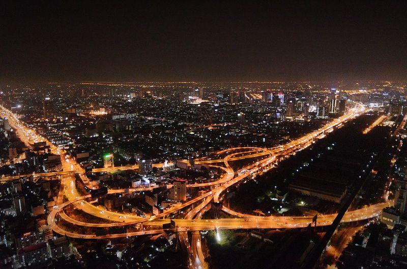 Uptown Bangkok