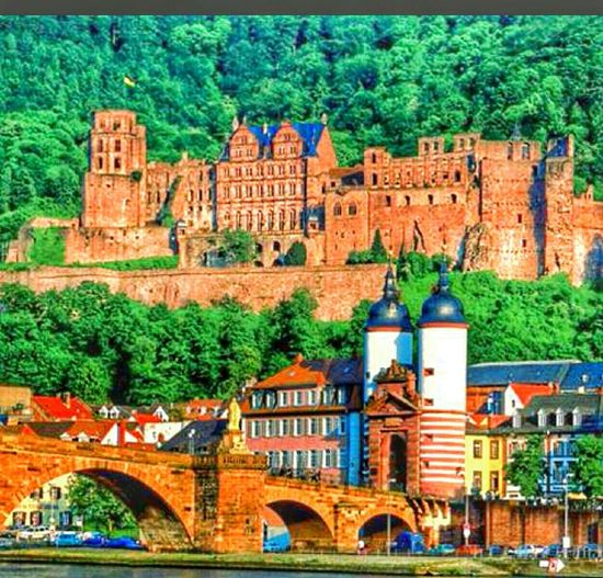 Protecting Where We Play Heidelberg Germany Enjoying Life Traveling No Location Needed Popular Photos