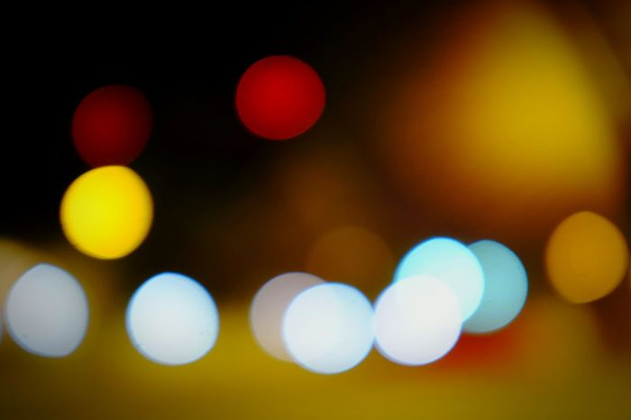 Sometimes life goes hurriedly by in a blur of frenzied activities. Beauty In Motion No Focus A Day In The Life